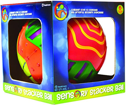 Sensory Stacker Ball