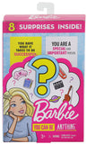 Barbie Surprise Career Doll Accessories