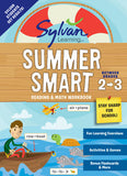 Sylvan Summer Smart Workbook: Between Grades 2 & 3