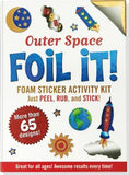 Outer Space Foil It