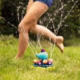 Whirly Whale Sprinkler