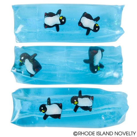 Penguin Water Wiggler