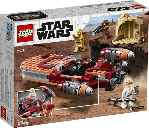 Lego Star Wars Luke Skywalker's Landspeeder™