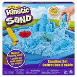 Kinetic Sand Sandbox Set