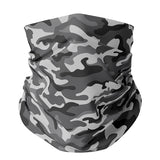 Top Trenz Gaiter Mask - Kids (Ages 5-12)