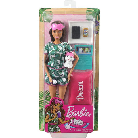 Barbie Relaxation Dream Doll