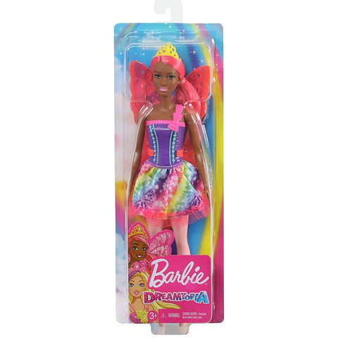 Barbie Dreamtopia Coral Fairy Doll