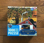 Sure-Lox Under the Chestnut Tree 1000 Piece Puzzle