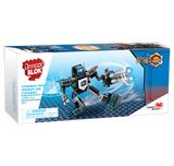 Dragon Blok Police Rescue - Combat Robot (5 of 8)