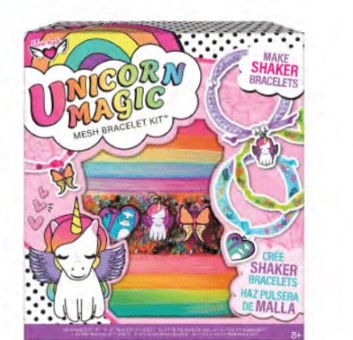 Magical Unicorn Bracelet Kit