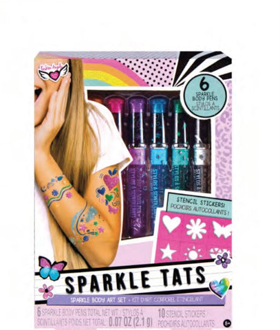 Sparkle Tats Tattoo Artist Kit