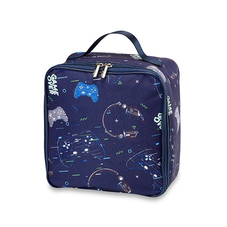 Top Trenz Gamer Insulated Lunch Box