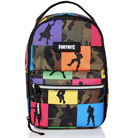 Fortnite Kids Lunch Kit Assorted Styles