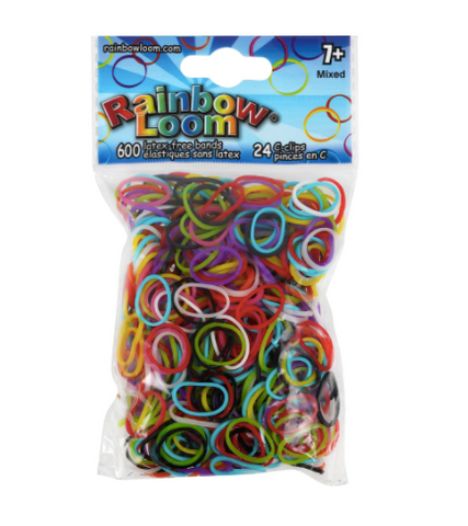 Rainbow Loom Refill Packs