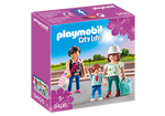Playmobil Shoppers