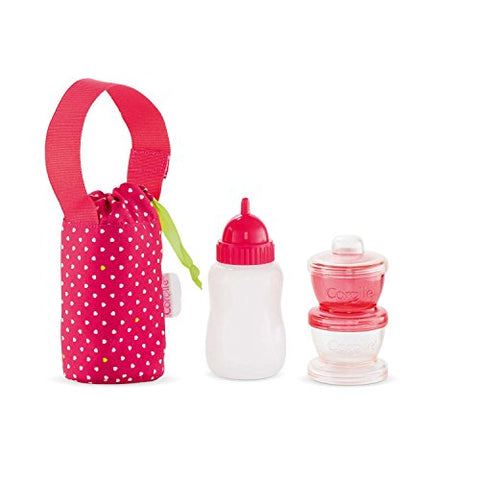 Corolle Travel Mealtime Set