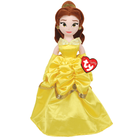 Belle - Princess From Beauty And The Beast