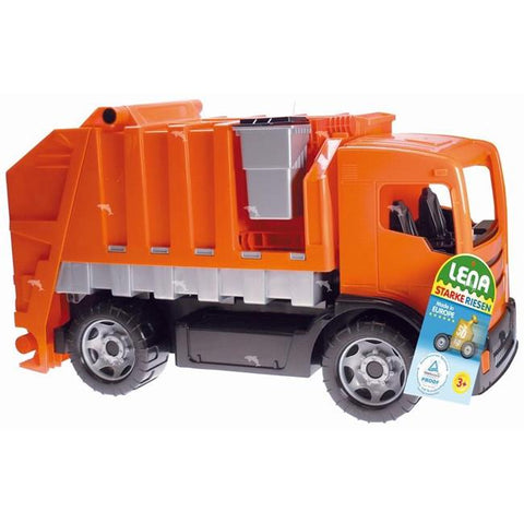 LENA Powerful Giants Garbage Truck