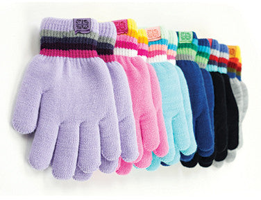 Play All Day Winter Gloves
