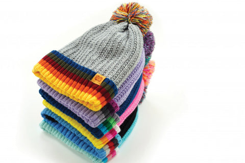 Play All Day Winter Hat