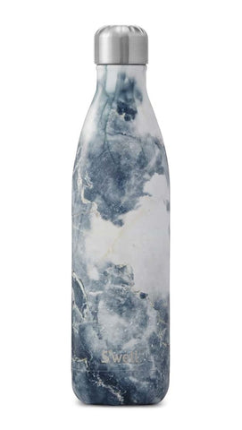 Swell Blue Granite Bottle 17oz