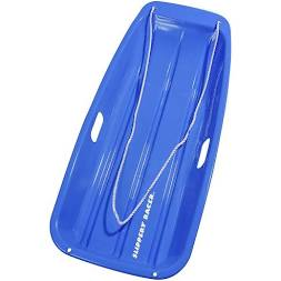 "35"" Downhill Sprinter Sled Blue"