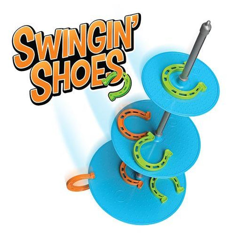 Swingin' Shoes