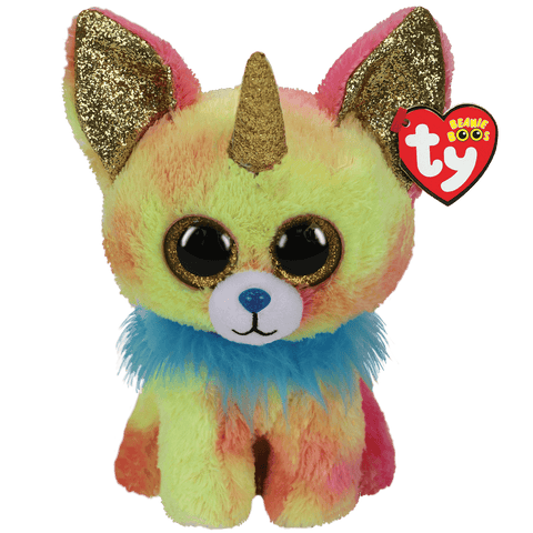 "TY Beanie Boos - Yips the Chihuahua 6""/13"" Plush"