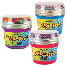 Mix-Ins Slime Assorted