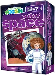 Professor Noggin's #7 Outer Space