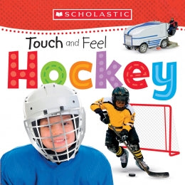 Touch and Feel Hockey