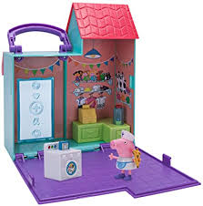 Peppa Pig Little Doll Hospital Play Set