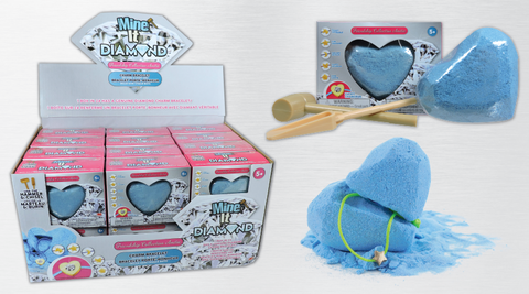 Mine It - Diamond Friendship Collection Amitie Heart