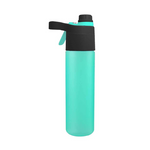 Relaxus 2-In-1 Misting Water Bottle