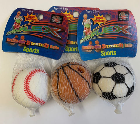 Inside Out Sports Stretch Ball