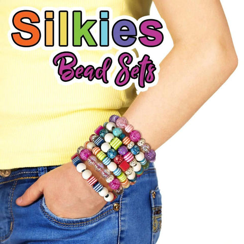 Silkies Bead Set Bracelet Kit