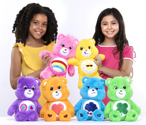 Care Bears Collectible Plush 8""