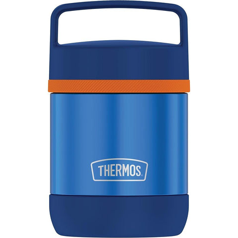 Thermos Stainless Steel Food Jar with Handle 10oz