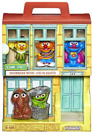 Sesame Street Neighbourhood Friends Series 2