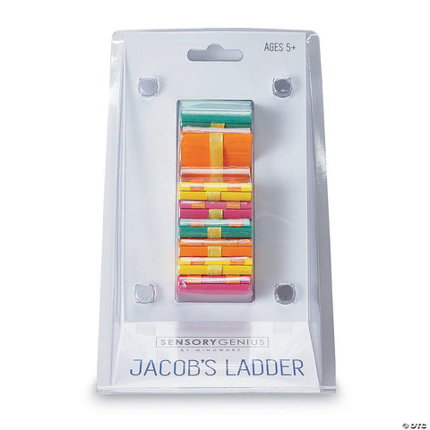Sensory Genius: Jacob's Ladder