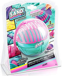So Sand DIY Satisfying Sand Ball Kit