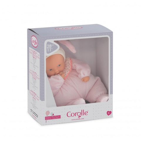 Corolle Babipouce - Cotton Flower Baby Doll