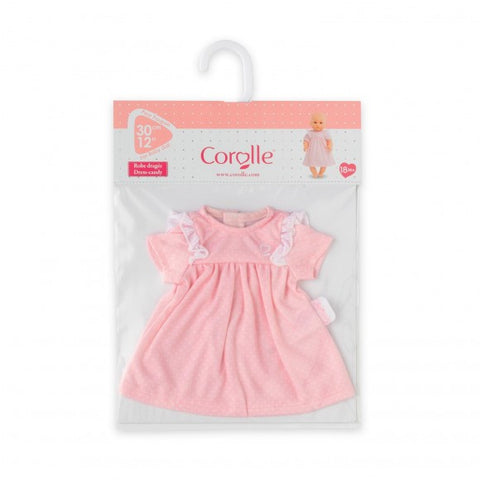 Corolle Dress - Candy for 12-inch Baby Doll