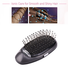 Load image into Gallery viewer, EASE™ Ionic Hair Brush