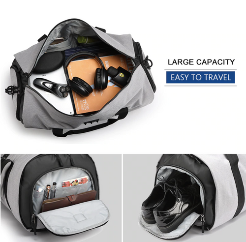 EASE™ Multi-Functional Travel Bag