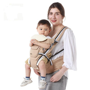 EASE™ Ergonomic Baby Carrier