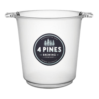 4 Pines Beer Bucket
