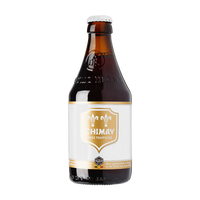 Chimay White Belgian Tripel
