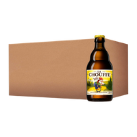 La Chouffe Belgian Strong Golden Ale