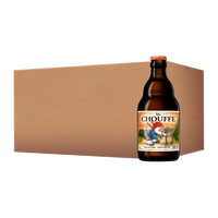 Mc Chouffe Belgian Strong Dark Ale